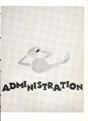 Page 7, 1967 Edition, Eola High School - Eagle Yearbook (Eola, TX) online yearbook collection