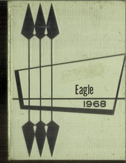 1968 Edition, Eola High School - Eagle Yearbook (Eola, TX)