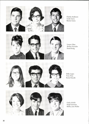 Page 21, 1970 Edition, Eola High School - Eagle Yearbook (Eola, TX) online yearbook collection