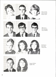 Page 23, 1970 Edition, Eola High School - Eagle Yearbook (Eola, TX) online yearbook collection