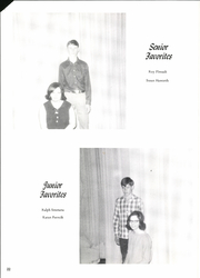 Page 27, 1970 Edition, Eola High School - Eagle Yearbook (Eola, TX) online yearbook collection