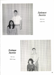 Page 28, 1970 Edition, Eola High School - Eagle Yearbook (Eola, TX) online yearbook collection