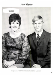 Page 30, 1970 Edition, Eola High School - Eagle Yearbook (Eola, TX) online yearbook collection