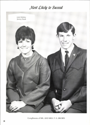 Page 31, 1970 Edition, Eola High School - Eagle Yearbook (Eola, TX) online yearbook collection