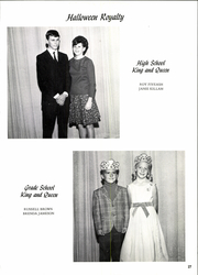 Page 32, 1970 Edition, Eola High School - Eagle Yearbook (Eola, TX) online yearbook collection