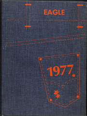 1977 Edition, Eola High School - Eagle Yearbook (Eola, TX)