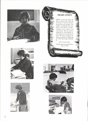 Page 6, 1978 Edition, Eola High School - Eagle Yearbook (Eola, TX) online yearbook collection