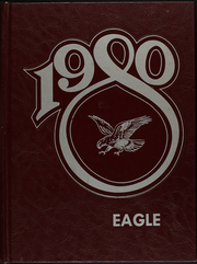 1980 Edition, Eola High School - Eagle Yearbook (Eola, TX)