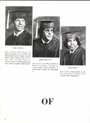 Page 10, 1980 Edition, Eola High School - Eagle Yearbook (Eola, TX) online yearbook collection