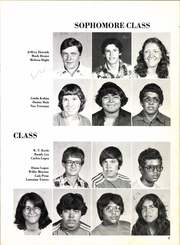 Page 13, 1980 Edition, Eola High School - Eagle Yearbook (Eola, TX) online yearbook collection