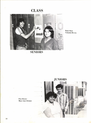 Page 14, 1980 Edition, Eola High School - Eagle Yearbook (Eola, TX) online yearbook collection