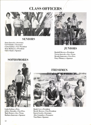 Page 16, 1980 Edition, Eola High School - Eagle Yearbook (Eola, TX) online yearbook collection
