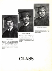 Page 9, 1980 Edition, Eola High School - Eagle Yearbook (Eola, TX) online yearbook collection