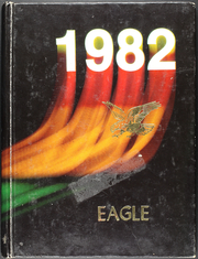 1982 Edition, Eola High School - Eagle Yearbook (Eola, TX)