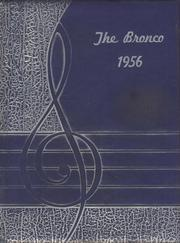 Page 1, 1956 Edition, Briscoe High School - Bronco Yearbook (Briscoe, TX) online yearbook collection
