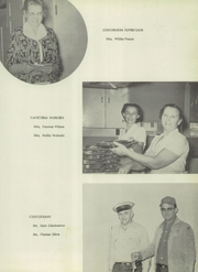 Page 15, 1956 Edition, Orchard High School - Badger Yearbook (Orchard, TX) online yearbook collection
