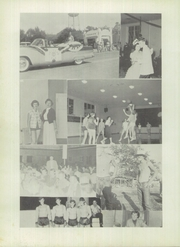Page 16, 1956 Edition, Orchard High School - Badger Yearbook (Orchard, TX) online yearbook collection