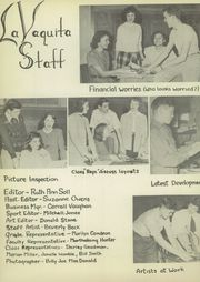 Page 6, 1948 Edition, West Texas High School - La Vaquita Yearbook (Canyon, TX) online yearbook collection