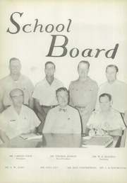 Page 12, 1953 Edition, Northside High School - Horn Yearbook (San Antonio, TX) online yearbook collection