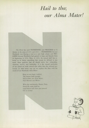 Page 9, 1953 Edition, Northside High School - Horn Yearbook (San Antonio, TX) online yearbook collection