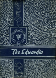 1951 Edition, St Edward Academy - Edwardia Yearbook (Dallas, TX)