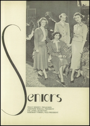 Page 17, 1951 Edition, St Edward Academy - Edwardia Yearbook (Dallas, TX) online yearbook collection