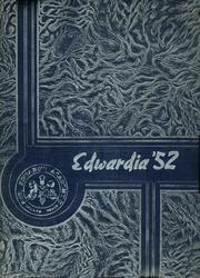 1952 Edition, St Edward Academy - Edwardia Yearbook (Dallas, TX)
