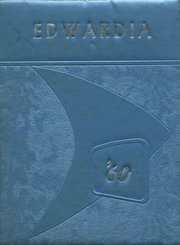 1960 Edition, St Edward Academy - Edwardia Yearbook (Dallas, TX)