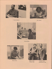 Page 10, 1978 Edition, Booker T Washington High School for the Peforming and Visual Arts - Muse Yearbook (Dallas, TX) online yearbook collection
