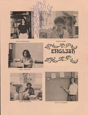 Page 13, 1978 Edition, Booker T Washington High School for the Peforming and Visual Arts - Muse Yearbook (Dallas, TX) online yearbook collection