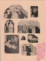Page 17, 1978 Edition, Booker T Washington High School for the Peforming and Visual Arts - Muse Yearbook (Dallas, TX) online yearbook collection
