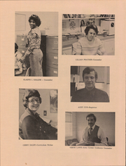 Page 8, 1978 Edition, Booker T Washington High School for the Peforming and Visual Arts - Muse Yearbook (Dallas, TX) online yearbook collection