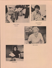 Page 9, 1978 Edition, Booker T Washington High School for the Peforming and Visual Arts - Muse Yearbook (Dallas, TX) online yearbook collection