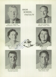 Page 12, 1956 Edition, Melvin High School - Bulldog Yearbook (Melvin, TX) online yearbook collection