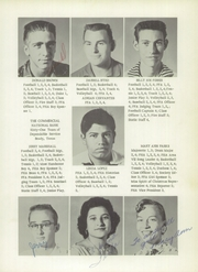 Page 15, 1956 Edition, Melvin High School - Bulldog Yearbook (Melvin, TX) online yearbook collection