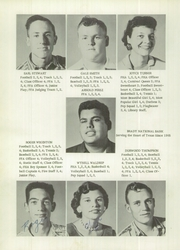 Page 16, 1956 Edition, Melvin High School - Bulldog Yearbook (Melvin, TX) online yearbook collection