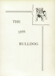 Page 5, 1956 Edition, Melvin High School - Bulldog Yearbook (Melvin, TX) online yearbook collection