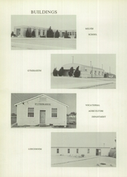 Page 8, 1956 Edition, Melvin High School - Bulldog Yearbook (Melvin, TX) online yearbook collection