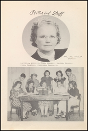 Page 15, 1949 Edition, Windom High School - Breeze Yearbook (Windom, TX) online yearbook collection
