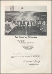Page 11, 1954 Edition, Windom High School - Breeze Yearbook (Windom, TX) online yearbook collection