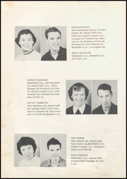Page 14, 1954 Edition, Windom High School - Breeze Yearbook (Windom, TX) online yearbook collection