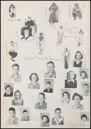 Page 16, 1954 Edition, Windom High School - Breeze Yearbook (Windom, TX) online yearbook collection