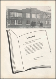 Page 6, 1954 Edition, Windom High School - Breeze Yearbook (Windom, TX) online yearbook collection