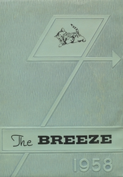 Page 1, 1958 Edition, Windom High School - Breeze Yearbook (Windom, TX) online yearbook collection