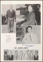 Page 13, 1959 Edition, Ladonia High School - Rattler Yearbook (Ladonia, TX) online yearbook collection