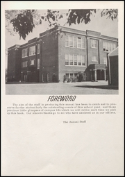 Page 7, 1959 Edition, Ladonia High School - Rattler Yearbook (Ladonia, TX) online yearbook collection