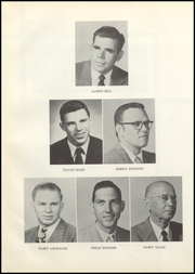 Page 10, 1958 Edition, Castroville High School - Lair Yearbook (Castroville, TX) online yearbook collection