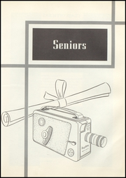 Page 13, 1958 Edition, Castroville High School - Lair Yearbook (Castroville, TX) online yearbook collection