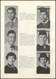 Page 15, 1958 Edition, Castroville High School - Lair Yearbook (Castroville, TX) online yearbook collection