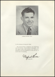 Page 7, 1958 Edition, Castroville High School - Lair Yearbook (Castroville, TX) online yearbook collection
